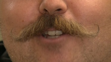 Movember Moustache, Generic