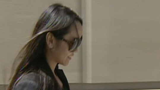 31-year-old Donna Tran's dogs viciously attacked a woman at an Applewood home.