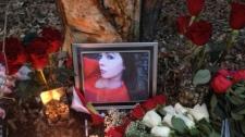 Julia Romanow memorial