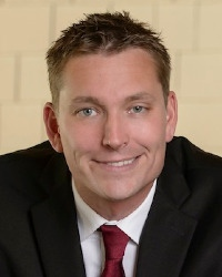Lawyer Mike Dull
