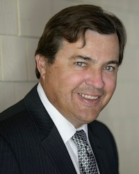 Lawyer Ray Wagner