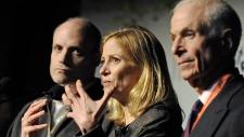 Bloomberg cancels famous New York Marathon