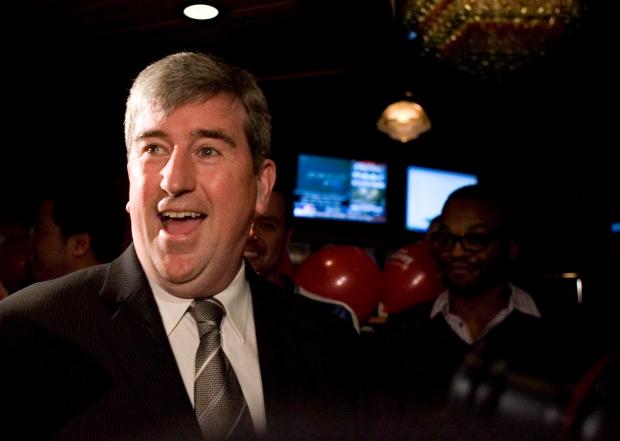 Glen Murray to run for Ontario Liberal leader