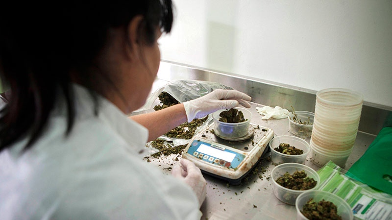 Medical marijuana use expands in Israel