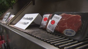 CTV BC: Critics wary of meat inspection changes