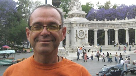 Daniel Dion, 51, went missing while on a business trip to Mexico. He was last heard from Friday, Oct. 22, 2010.