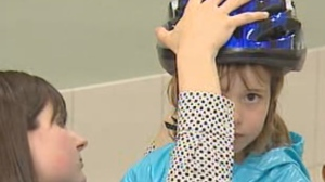 Bike helmet law in Manitoba