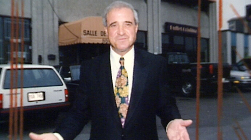Joseph 'Joe' Di Maulo mobster