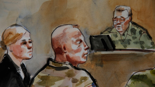 Robert Bales preliminary hearing