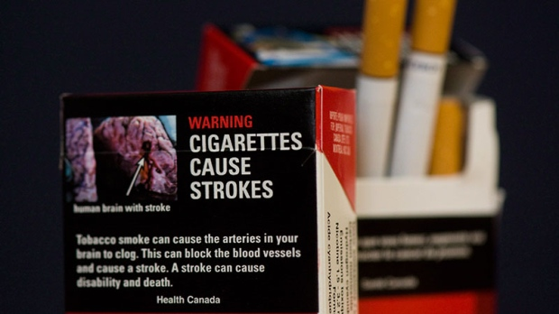 Tobacco companies want lawsuit thrown out