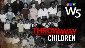 W5: The Throwaway Children