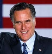 Republican Party Leader: Mitt Romney