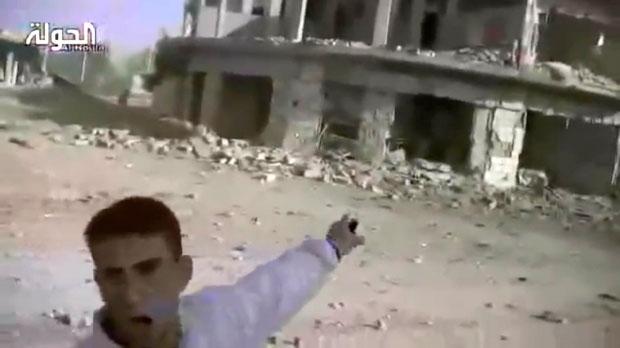 Syria risks becoming Somalia