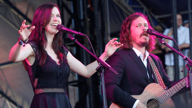 The Civil Wars cancel tour dates