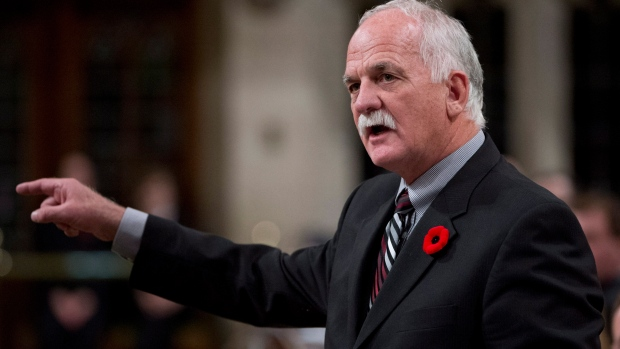 Toews suggests prisoner Ashley Smith not a victim