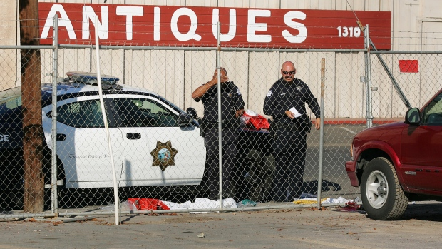 Fresno shooter was meticulous