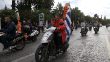 Greece to vote on new austerity measures