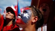 Puerto Rico U.S. election