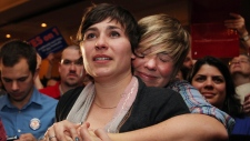 Maine approves same-sex marriage by popular vote