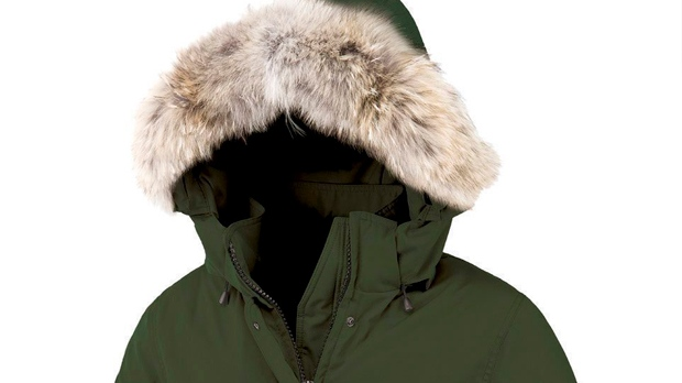 Canada Goose lawsuit International Clothiers