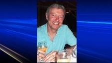 Tim Guilbault was found dead