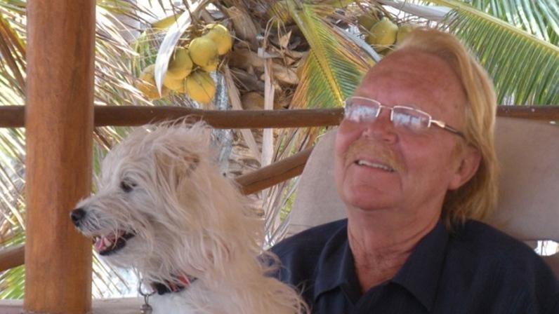 ron mackintosh found dead in mexico