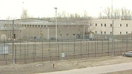 Drumheller Penitentiary