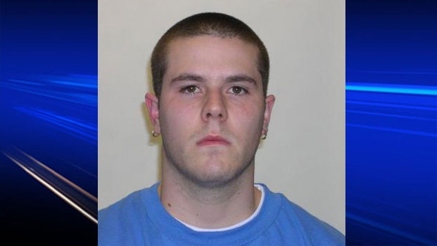 Police won't say if the armed standoff is connected to Andrew Jason Hudder, who is wanted on a Canada-wide warrant for attempted murder in connection with a shooting in the city earlier this month.