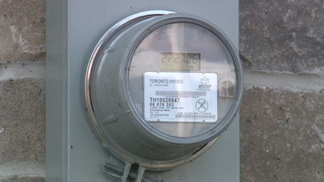 Smart-meter pricing offers a lower rate for off-peak electricity use.