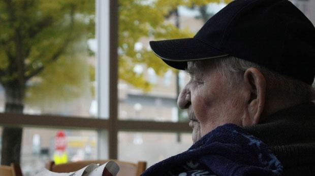 Sunnybrook veterans care