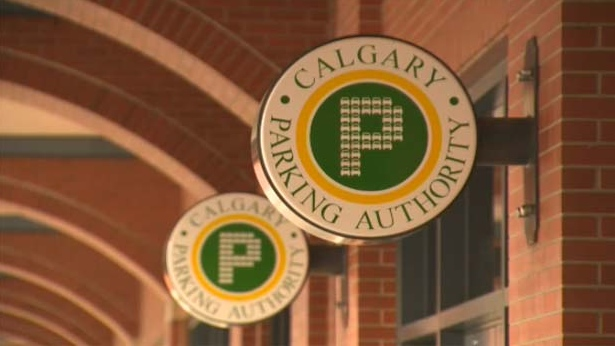 Calgary Parking Authority