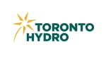 Toronto Hydro's logo is pictured.