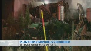 CTV News Channel: Probe into cause underway