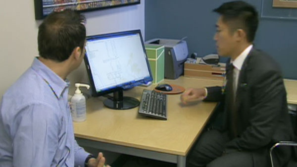 Almost 5,500 doctors treating more than five million people in Ontario are now using electronic medical records.