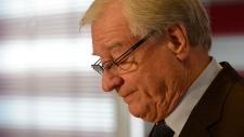 Laval mayor resigns amid corruption scandal