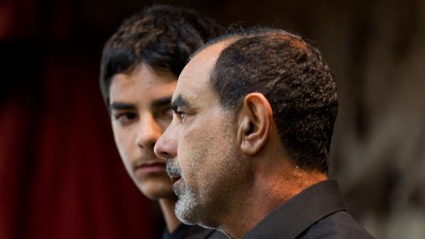 Iraqi-American women's husband arrested