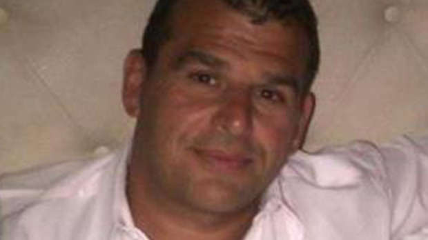 Benedetto Manasseri, pictured here, is one of 21 people arrested and accused of having links to an illegal gambling website Friday, Nov. 9, 2012. (courtesy Facebook).