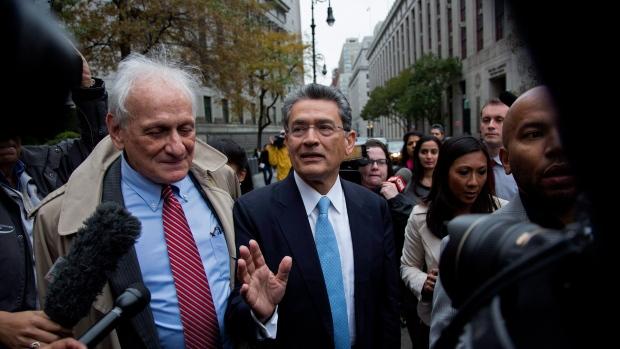 Goldman Sachs, U.S.
