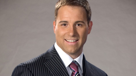Lee Jones is the TSN sidelines reporter for Saskatchewan Roughriders home games and sports director/six o'clock anchor of CTV Regina.