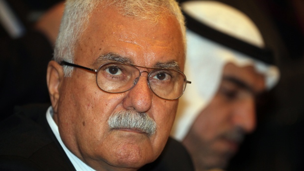 Syrian opposition elects leader