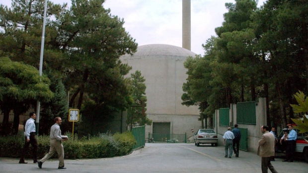 U.S. considers Iranian nuclear deal