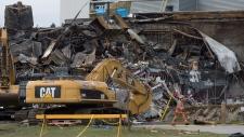 Sherbrooke plant explodes, killing 2
