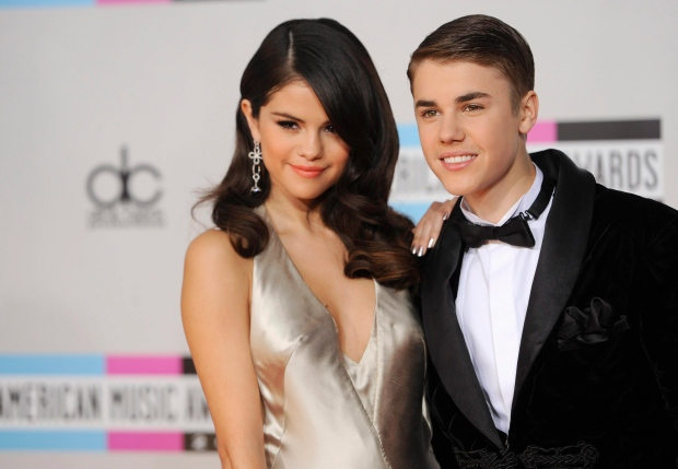 Justin Bieber and Selena Gomez breakup