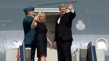 Harper to review veterans' program