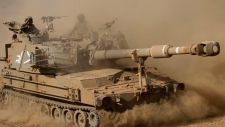 Israel Syria conflict