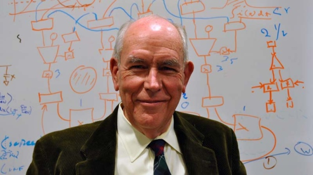 U.S. graphics scientist wins Kyoto Prize