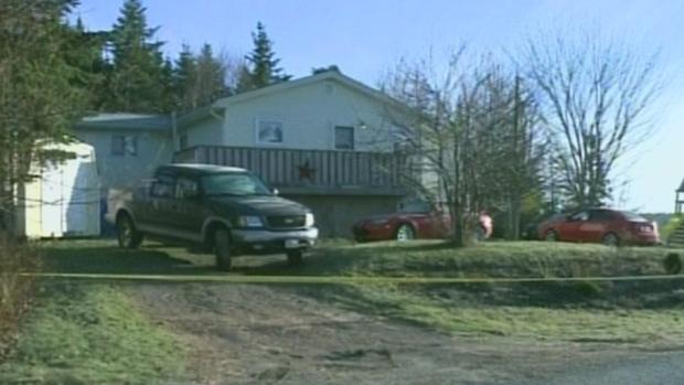 CTV ATLANTIC: Mike Cameron on fatal shooting..