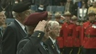 CTV Regina: Remembrance Day in Regina