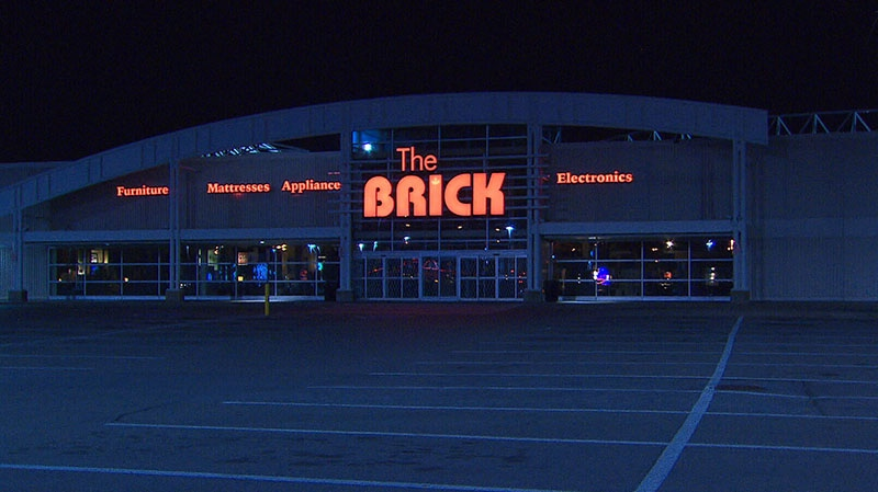 The Brick will be bought by its competitor Leon's in a deal valued at approximately $700 million.