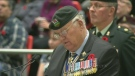 CTV Edmonton: Ceremonies mark Remembrance Day